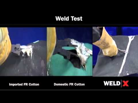 Miller WeldX performance comparison