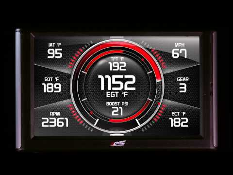 Edge CTS2: The Performance Game Changer