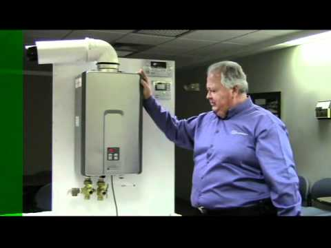 Rinnai Water Heaters - Other things you should know