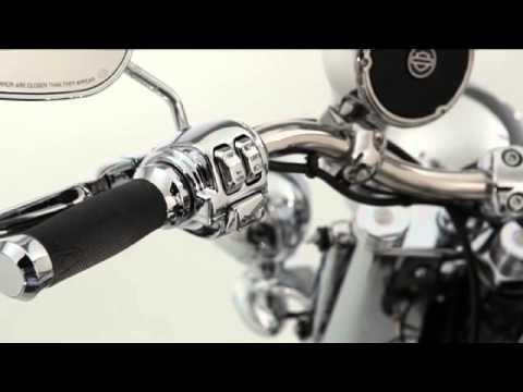 Harley-Davidson Get a Grip
