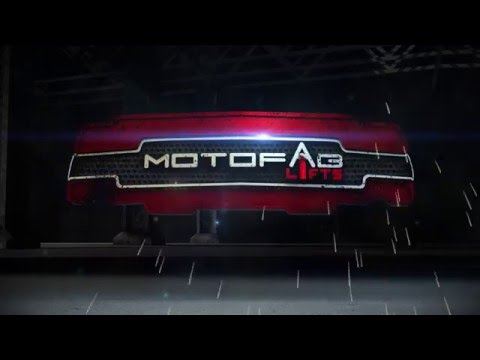 MotoFab Lifts - Leveling and lift kits for Ford Chevrolet Dodge Toyota