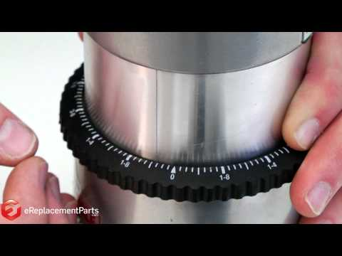 How to Use the Depth Adjustment Ring on a Porter Cable 690 Series Router--A Quick Fix
