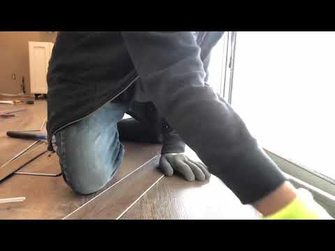 Will Vinyl Plank Flooring SCRATCH?