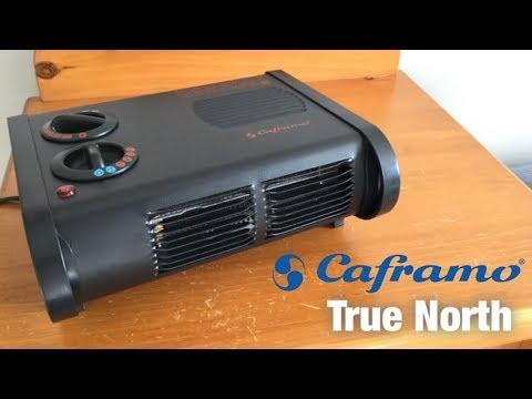 Caframo True North Heater   Review