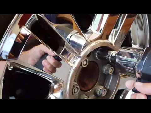 Campbell Hausfeld Impact Air Wrench