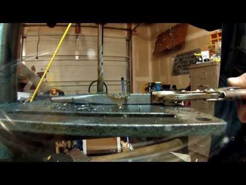 Cobalt Drill Bit Test Review