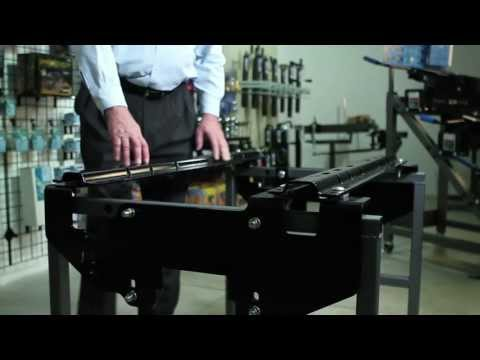 Pro Series® 5th Wheel Hitch Features & Benefits