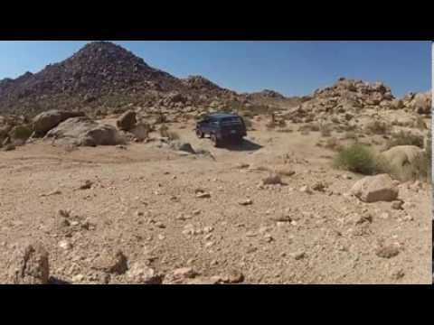 Rough Country 3 inch Lift Rocky Area