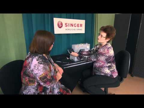 Singer Heavy Duty Sewing Machine 4423