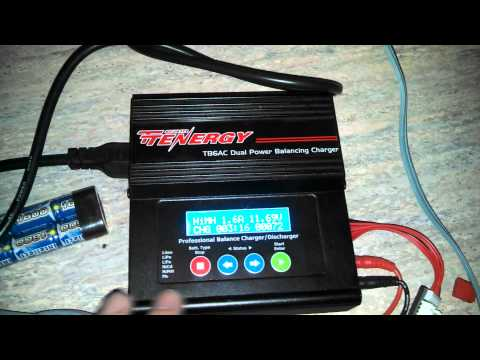 Great battery charger for under $100