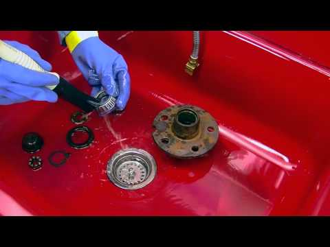 Clean Parts Easy with B'laster Parts Washer Solvent