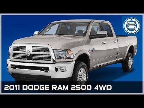 "2011 Dodge Ram 2500 | 2.5"" Front Leveling Kit Install Tutorial"