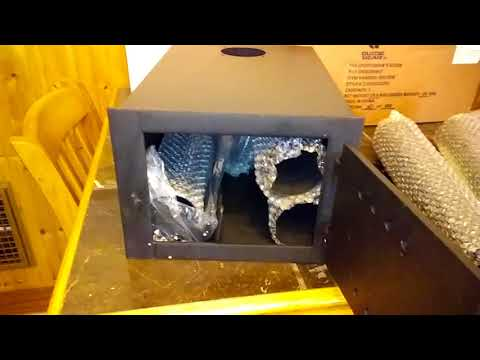 Guide gear wood stove