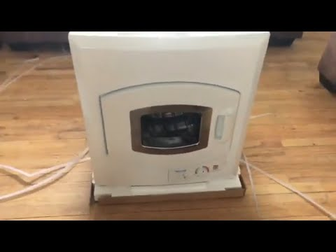 NewAir Mini Portable Dryer!!!!