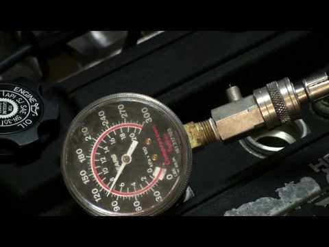 How To Perform a Compression Test - EricTheCarGuy