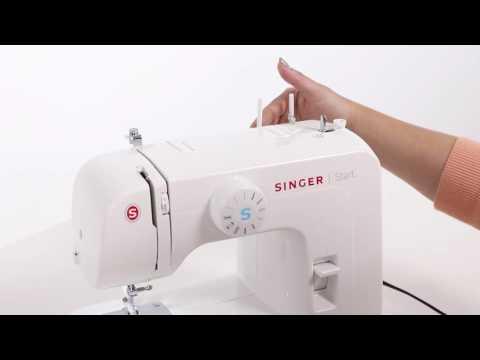 SINGER® START™1304 Sewing Machine Owner's Class