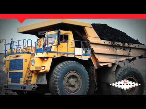 Amerex Promotional Video
