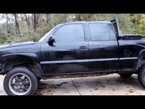 Zone Offroad 3 Inch Body Lift - Chevy 1500 - Lifted Truck