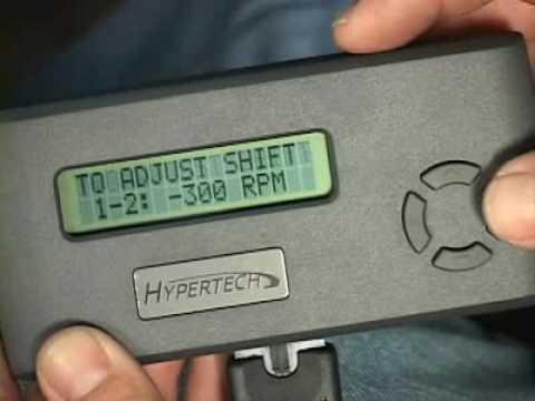 Hypertech's Max Energy Install Instruction