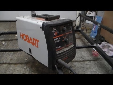 Hobart Handler 140/190 Review and Advice