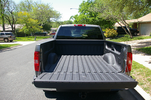 The 4 Best DIY Truck Bed Liners -- Spray On & Brush Reviews 2019