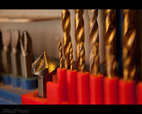 best drill bit set, who makes the best drill bits