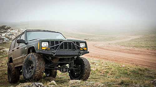 The 4 Best Xj Lift Kits Jeep Reviews 2019