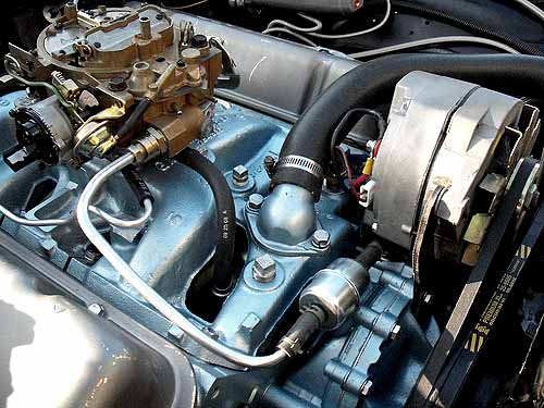 best electric fuel pump for carburetor