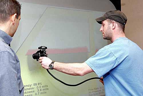 best work light for painting, best light for painting, best lighting for painting, best led worklight