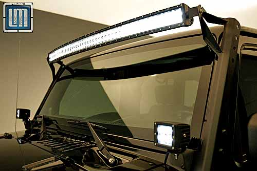 best off road lights for jeep wrangler