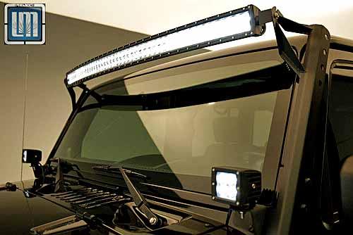 best off road lights for jeep wrangler