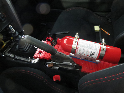 Car Fire Extinguisher >> The 4 Best Fire Extinguishers For Cars Auto Reviews 2019