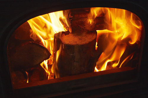The 4 Best Garage Wood Stoves Wood Burning Heater