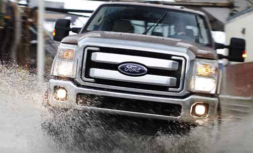 Best Oil For   Powerstroke Synthetic Oil  Powerstroke Water In Oil