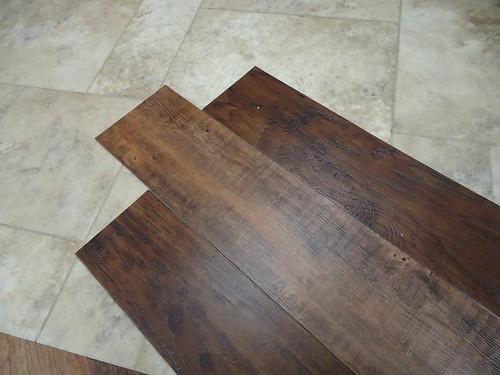 how forgiving is vinyl plank flooring